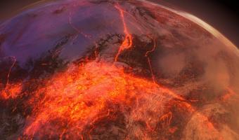 55 Cancri e, neuvěřitelná planeta plná diamantů