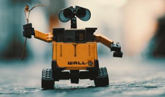Jaké profese lidí v budoucnu nahradí roboti?