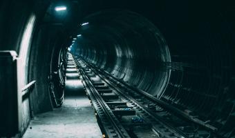 Nejdelší podmořský tunel na světě
