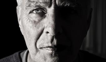 Člověk stále vidí svůj nos, mozek to ale ignoruje