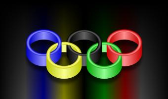 První olympijské hry měly pouze jednu disciplínu